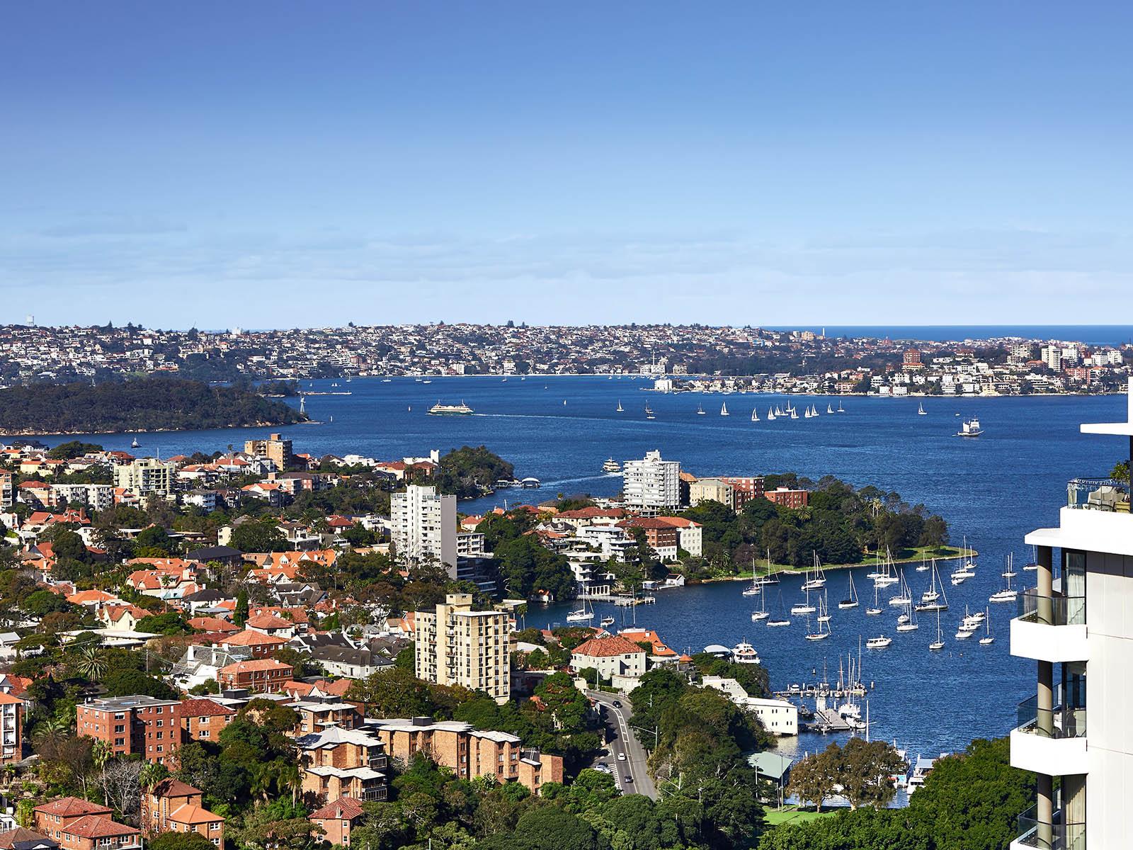 Apartment - 229-Miller-Street--North-Sydney-2060 - CBRE ...